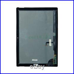USA LCD Touch Screen Digitizer For Microsoft Surface Pro 3 1631 TOM12H20 V1.1