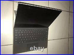 Used Microsoft Surface Pro 4 128GB SSD 12.3 Intel M3-6Y30 4GB RAM Win10 Tablet