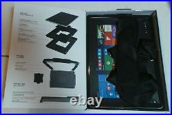 Used Microsoft Surface Pro 4 256GB 8GB RAM Intel i5 fresh W10 1724 model details
